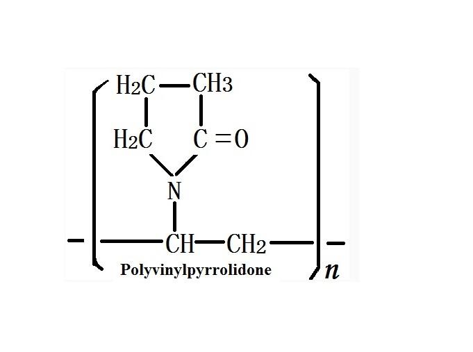 ترکیب شیمایی پلی وینل در محلول های ضد عفونی کننده یدوفور