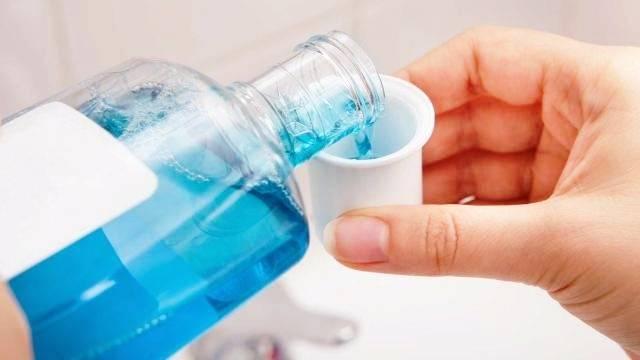 ضد عفونی کننده هیدروژن پراکسید