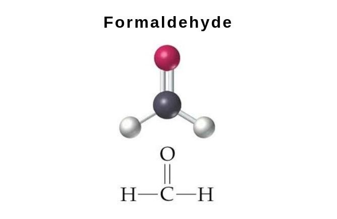 ضدعفونی کننده فرمالدئید Formaldehyde