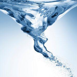 ضدعفونی آب با کلرامین