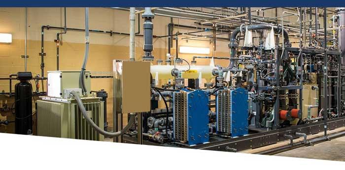 سیستم هیپوکلریت سدیم و کاربردهای گسترده در صنایع مختلف همراه با اثر سمّیت بالا برای موجودات زنده
