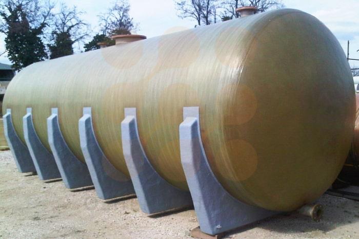 مخزن پلی پروپیلن جهت ذخیره سازی اب و مواد شیمیایی ساخت گروه اوژن