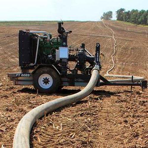 لوله پلی اتیلن کشاورزی
