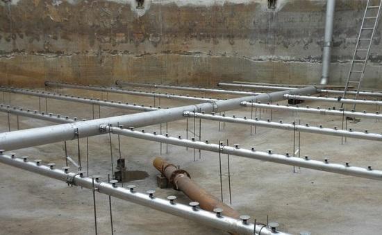 کاربرد های دیفیوزر هوادهی حباب درشت