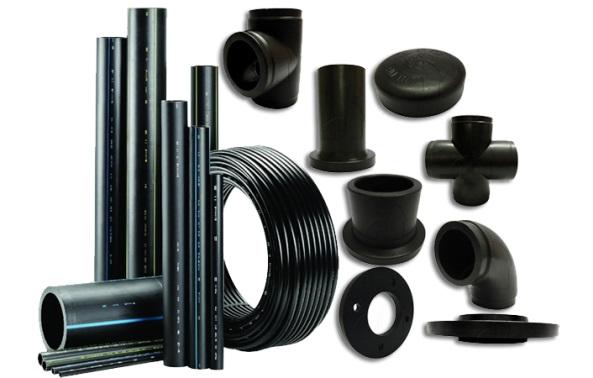 اتصالات پلی اتیلن جوشی انواع و کاربرد ها