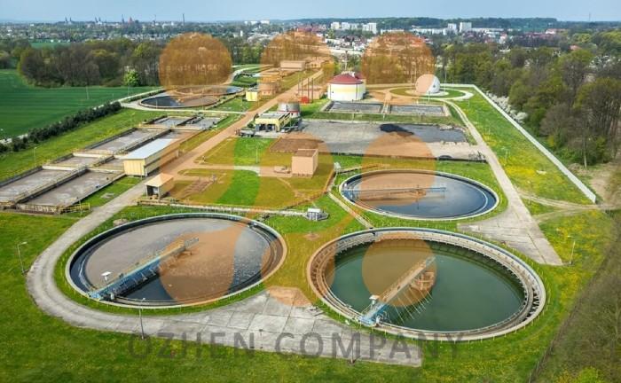 پکیج تصفیه فاضلاب صنعتی آبکاری