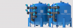 سیستم فیلتراسیون تصفیه آب صنعتی اوزن اطلس سپهر