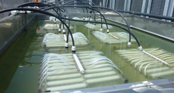 پکیج تصفیه فاضلاب به روش MBR ارائه شده توسط گروه مهندسین اوژن اطلس سپهر
