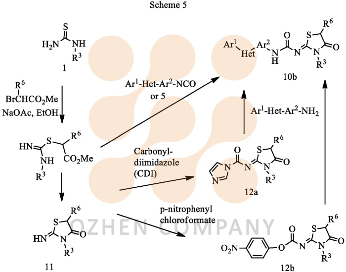 فرآیند شیمیایی ماده ضد عفونی کننده پروکسان