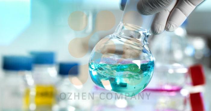 انواع مواد شیمیایی صنعتی موثر در تصفیه آب و فاضلاب